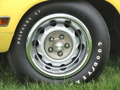 Magnum 500 Wheels For Plymouth Road Runners Only Forums