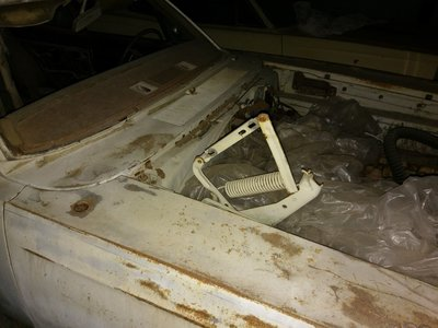 Roadrunner Email Tampa >> FOR SALE - 1968 and 1969 RR projects for sale | For Plymouth Road Runners Only Forums
