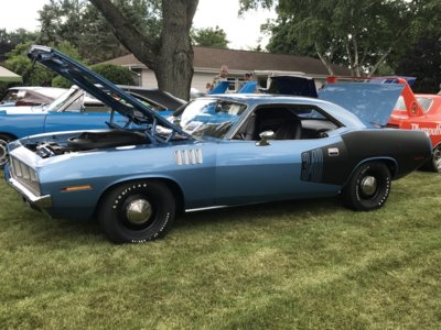 SOLD - WANTED: 1970 road runner convertible | For Plymouth