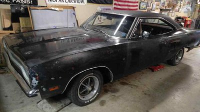 Wondrous Sold 1970 Plymouth Road Runner Triple Black 383 4Speed Pdpeps Interior Chair Design Pdpepsorg