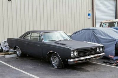 For Sale 1969 Plymouth Roadrunner 383 4 Speed Bench Seat For Plymouth Road Runners Only Forums
