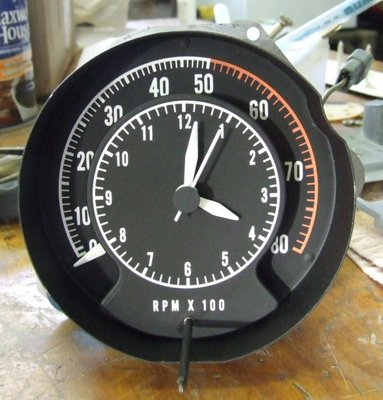 Tic Toc Tach For Plymouth Road Runners Only S. Tttach Crop Lrg. Wiring. Mopar Tic Toc Tach Wiring Diagram At Scoala.co
